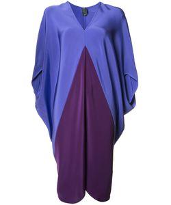 Zero + Maria Cornejo | V-Neck Shift Dress 6