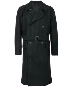 HEVO | Double Breasted Coat Men 52