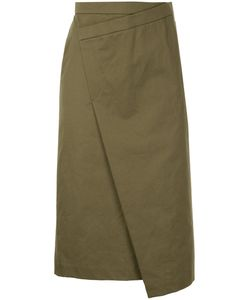 ASTRAET | Wrap Skirt Women 2