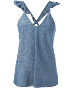 Dondup | Fla Denim Top 40 Cotton/Cupro/Spandex/Elastane