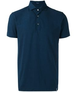 Drumohr | Классическая Рубашка-Поло