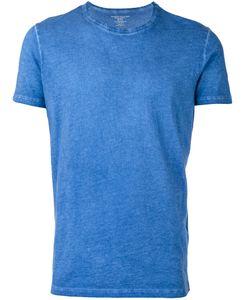 MAJESTIC FILATURES   Crew Neck T-Shirt Size Medium