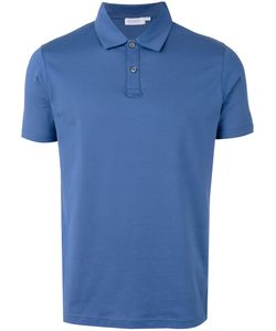 Sunspel | Short Sleeve Polo Shirt Small Cotton