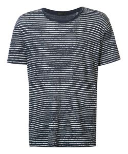 ATM Anthony Thomas Melillo | Striped T-Shirt Size Xl
