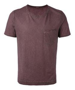 Massimo Alba | Pocketed T-Shirt L
