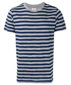 Bellerose | Striped T-Shirt Size Medium