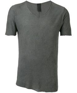 10Sei0Otto | V-Neck T-Shirt Xl