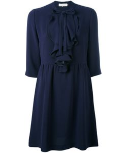 L' Autre Chose | Lautre Chose Ruffled Trim Dress