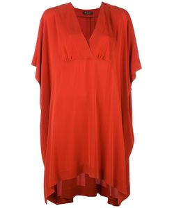 Loro Piana | Oversized Dress Medium Silk/Spandex/Elastane