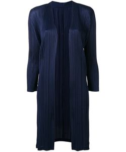 PLEATS PLEASE BY ISSEY MIYAKE | Pleated Oversized Jacket 4