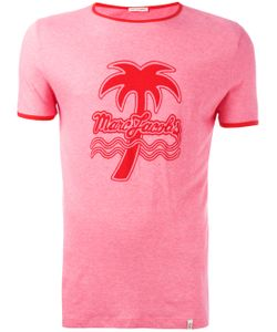 Marc Jacobs | Tropical Print T-Shirt