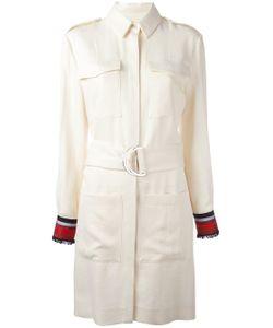 Victoria, Victoria Beckham | Belted Dress