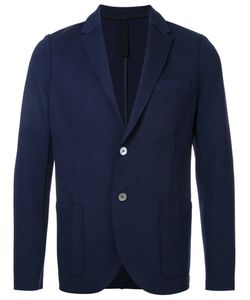 Harris Wharf London | Classic Blazer 52