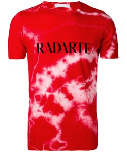 Rodarte | Crystal Tie Dye T-Shirt