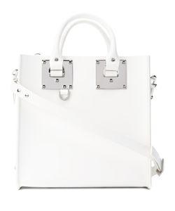 Sophie Hulme | Square Cross Body Bag