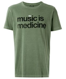 Osklen | Printed T-Shirt