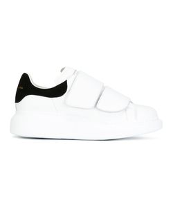 Alexander McQueen | Extended Sole Sneakes Size 41