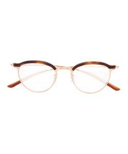 Oliver Peoples | Tortoiseshell Glasses Acetate/Metal