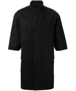 Rick Owens | Куртка С Укороченными Рукавами