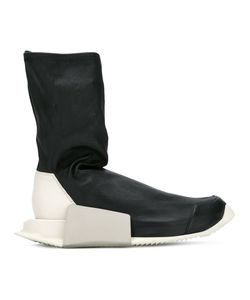 RICK OWENS X ADIDAS | Adidas By Rick Owens Level Sock Hi-Tops 5.5