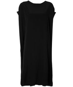 Y'S | Slouch Dress 2 Polyester/Triacetate