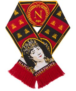 Y / PROJECT | Napoleon Football Scarf Women
