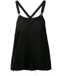 Damir Doma | Crossed Back Cami