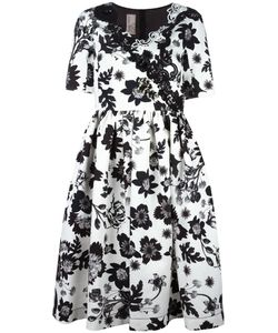 Antonio Marras | Midori Dress 46 Cotton/Viscose/Nylon/Viscose