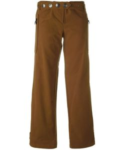 ROMEO GIGLI VINTAGE | Wide Leg Trousers 44