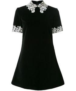 Macgraw | Opium Dress 6 Silk/Cotton