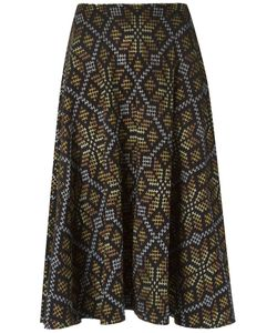 CECILIA PRADO   Knitted Skirt