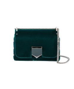 Jimmy Choo | Petite Lockett Cross-Body Bag