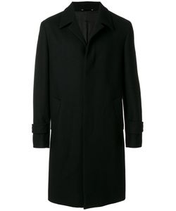 HEVO | Concealed Button Coat Men 56