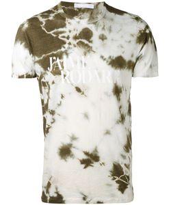 Rodarte | Love Hate Tie Dye T-Shirt