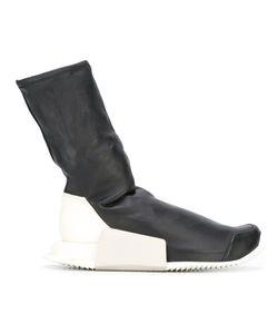 RICK OWENS X ADIDAS | Adidas By Rick Owens Calf Length Boots 6