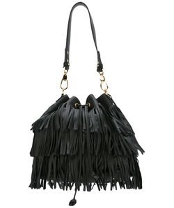 L' Autre Chose | Lautre Chose Fringed Shoulder Bag
