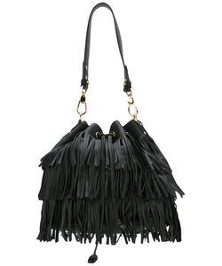 L' Autre Chose   Lautre Chose Fringed Shoulder Bag