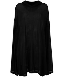 AREA DI BARBARA BOLOGNA | Oversize Hooded Top