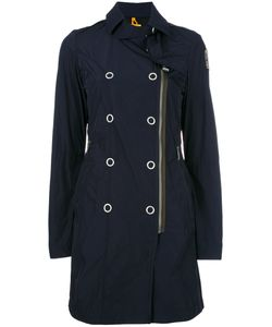 Parajumpers | Dislocated Zip Trenchcoat Xs Polyester