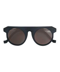 VAVA   Round Shaped Sunglasses