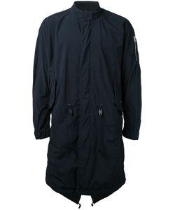 KAZUYUKI KUMAGAI | High Neck Midi Coat