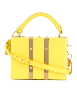 Sophie Hulme | Box Shoulder Bag