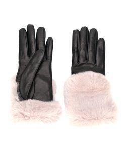 Gala | Перчатки С Меховой Отделкой