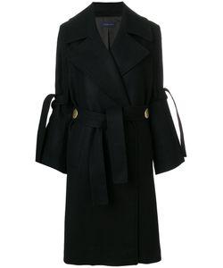 Eudon Choi | Длинное Пальто-Тренч