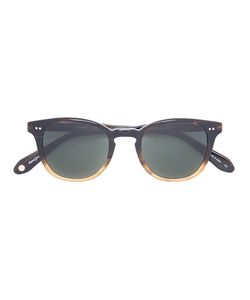 GARRETT LEIGHT | Mckinley Sunglasses Acetate/Metal Other