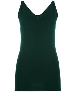 STUDIO NICHOLSON | Long Tank Top 1 Merino