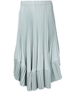 Cityshop | Tiered Full Skirt One
