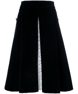 Macgraw | Stately Skirt 8 Polyester/Cotton