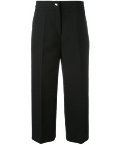 Fendi | Tailored Cropped Trousers Size 42