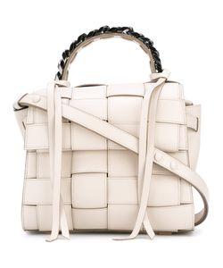 Elena Ghisellini | Woven Front Bag